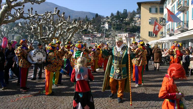 Carnevale Ascona