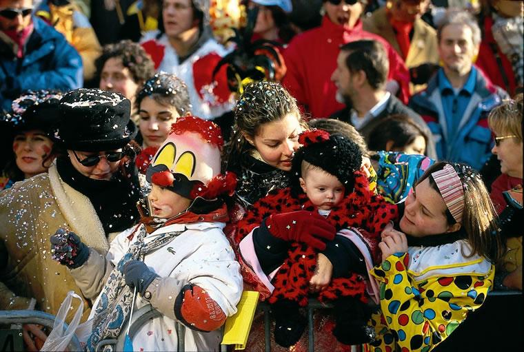 Carnevale Lago Maggiore