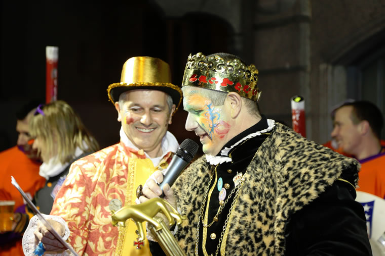 Carnevale La Stranociada