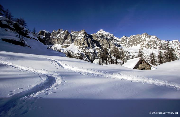 Parco Naturale Alpe Veglia – Devero