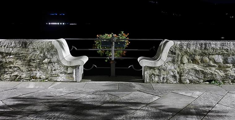 Romanticismo Lago Maggiore
