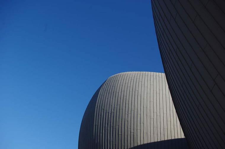 Cupole Teatro Verbania