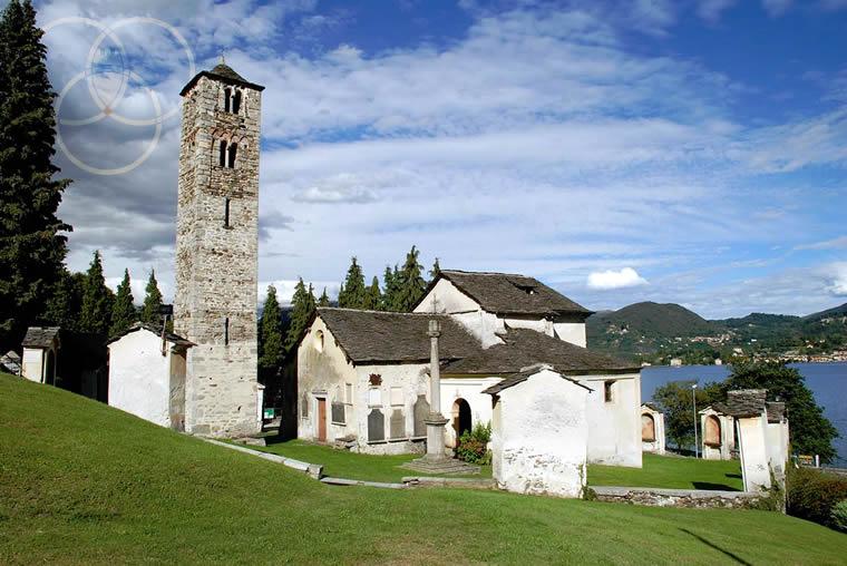 Chiesa San Filiberto Pella