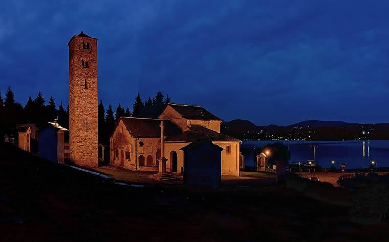 Chiesa romanica di San Filiberto