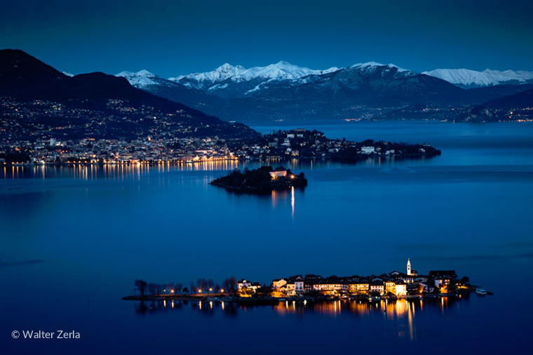 Isole Lago Maggiore