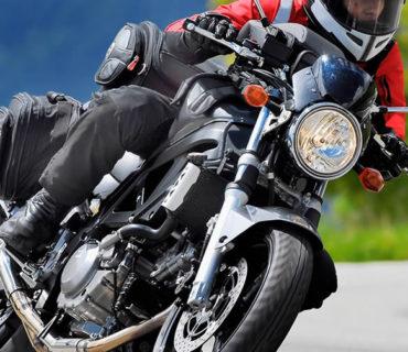 Itinerari in moto Lago Maggiore
