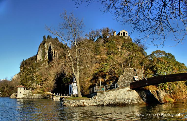 Rocca di Caldè, Castelveccana