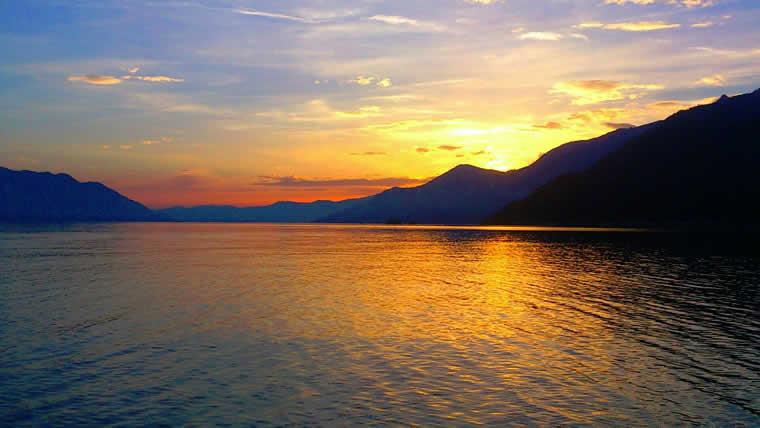 Maccagno lago Maggiore