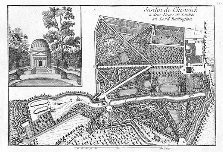 Immaginare il Giardino Villa Giulia