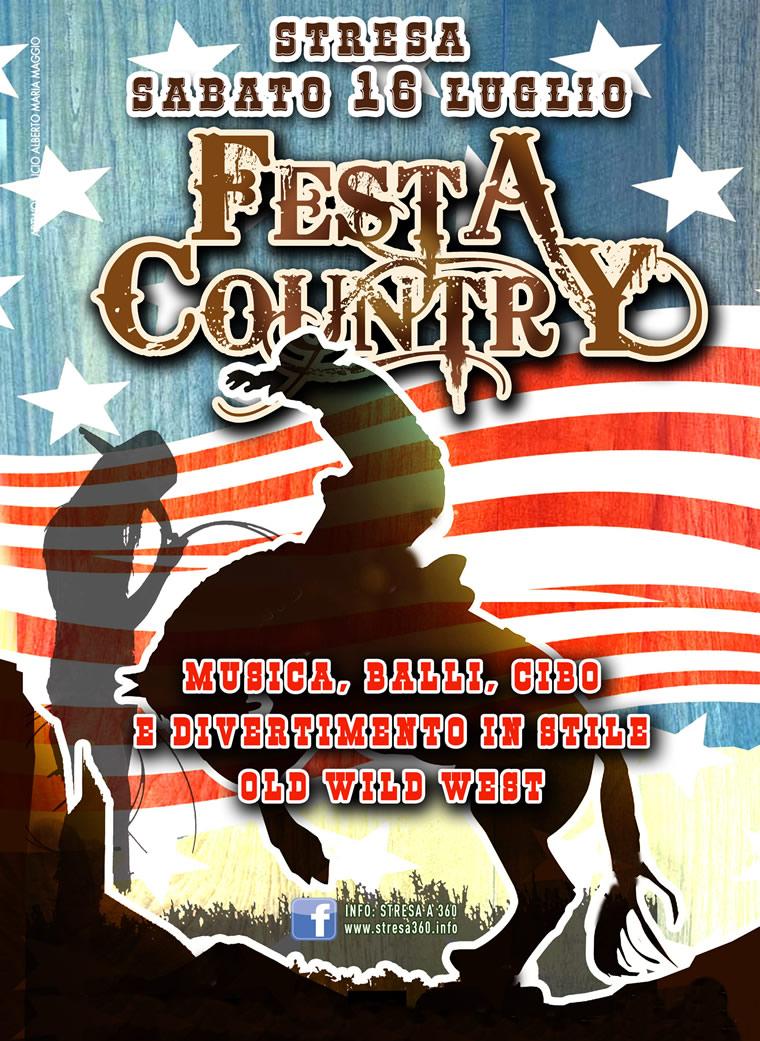 Festa Country Stresa