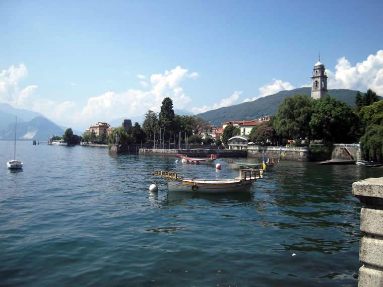 Villa Giulia Lago Maggiore