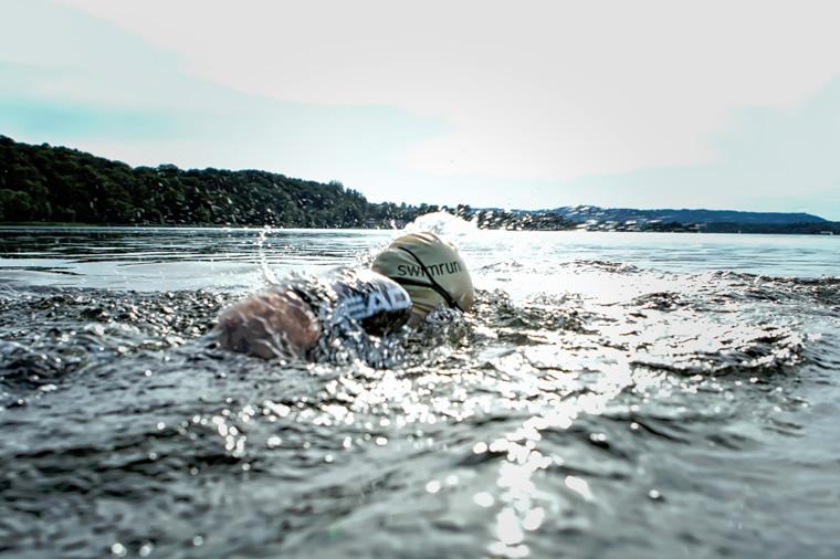 Swimrun Cheers Lago Maggiore