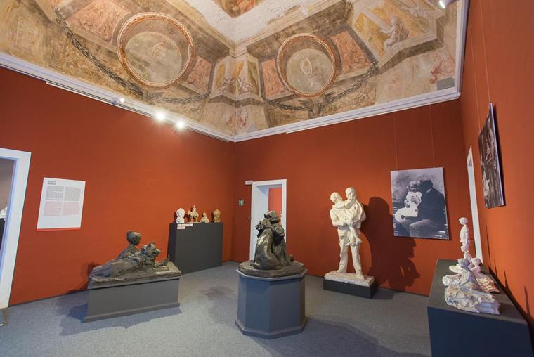 Museo del Paesaggio Paolo Troubetzkoy