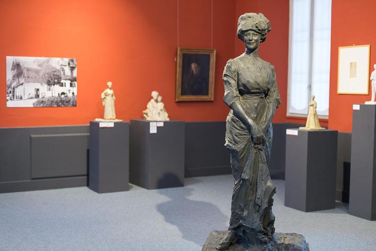 Museo del Paesaggio Troubetzkoy
