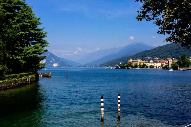 Verbania Lago Maggiore