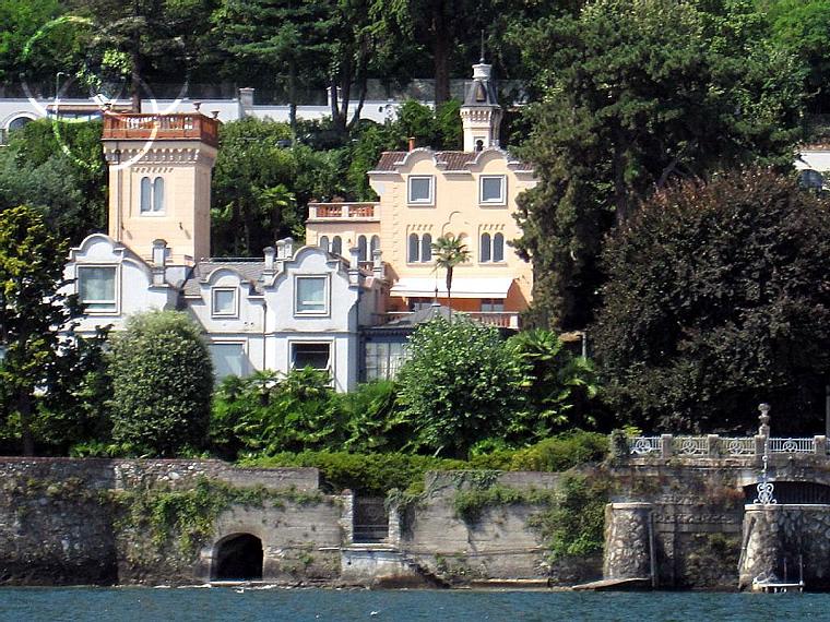 Villa Fontana Belgirate