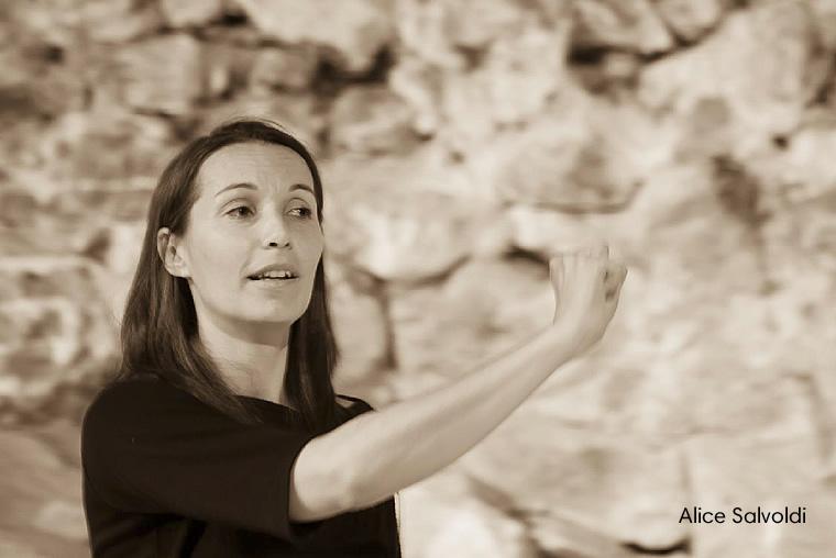 Alice Salvoldi
