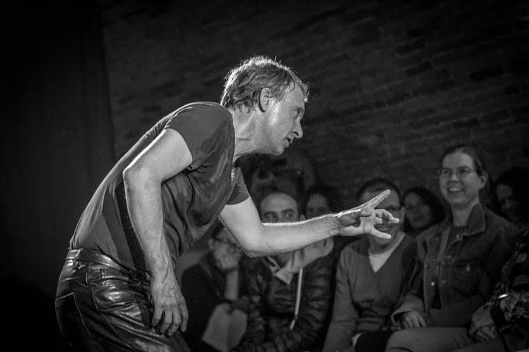 Emozioni, magia e incanto … torna Storie in Tasca, il Festival Internazionale di Narrazione