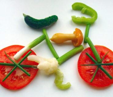 Mangia, Bevi e Bici