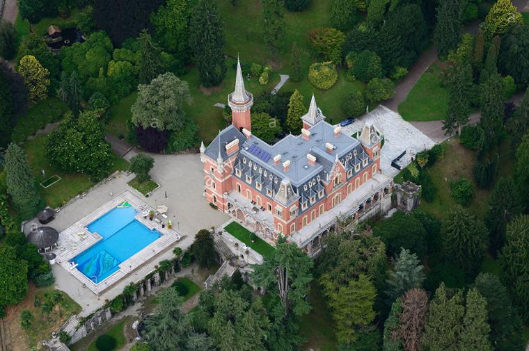 Villa Branca Baveno