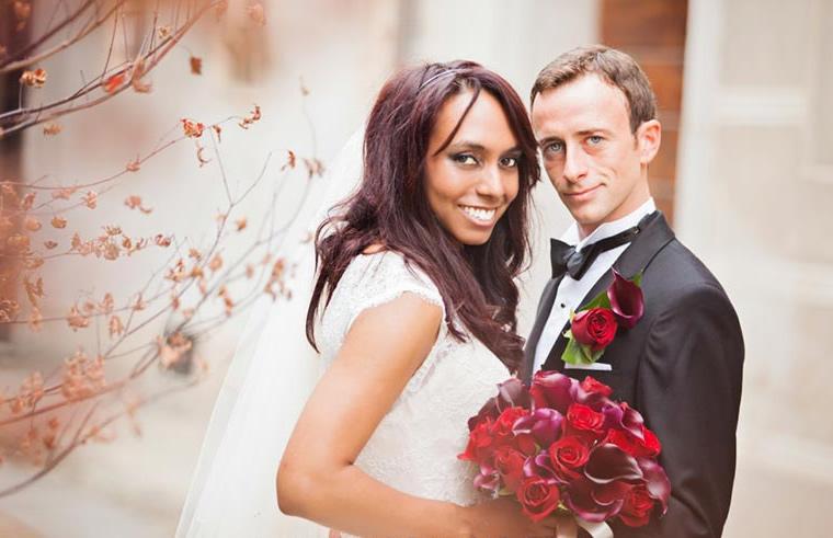 Americani sposi sul Lago d'Orta