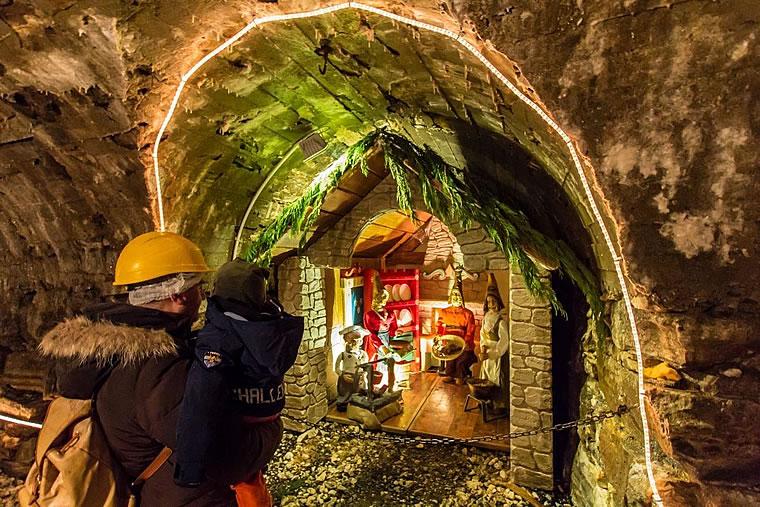 Caverna di Babbo Natale