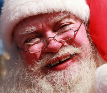 Babbo Natale Ornavasso