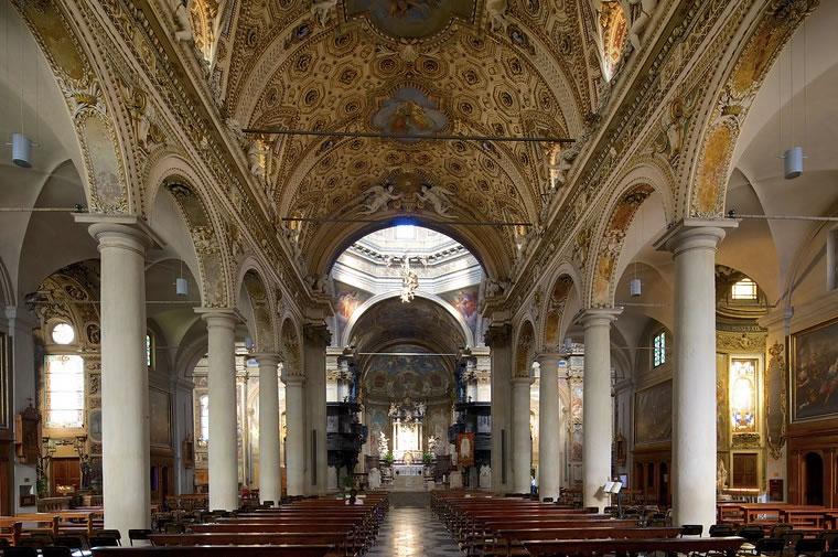 Basilica di San Vittore Varese