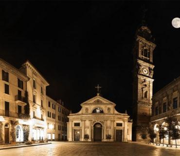 Basilica San Vittore - Varese