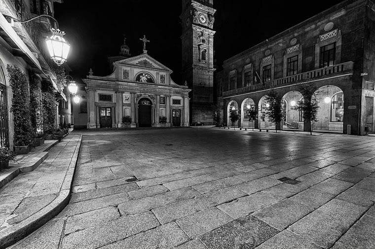 Basilica San Vittore Varese