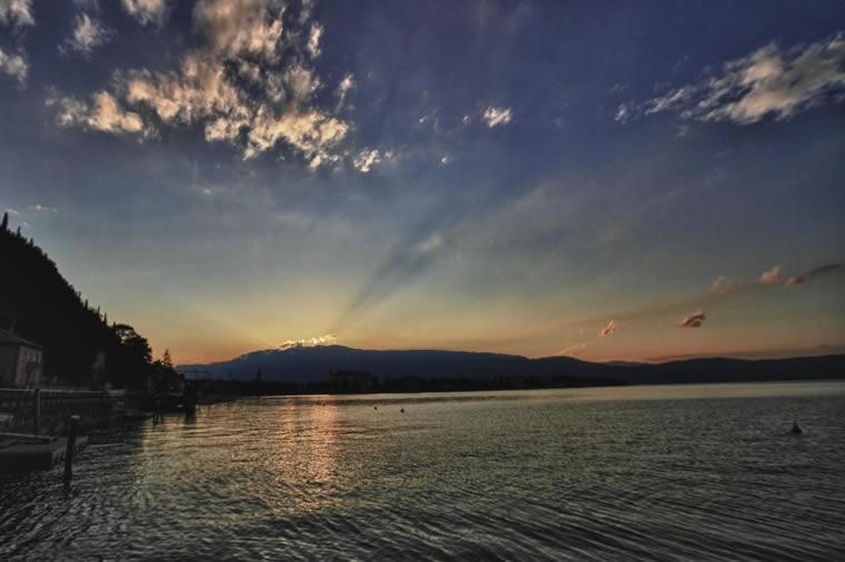 Reno lago Maggiore