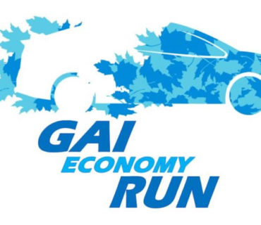 Gai Economy Run