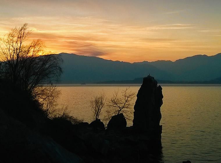 Thrillogy Lago Maggiore