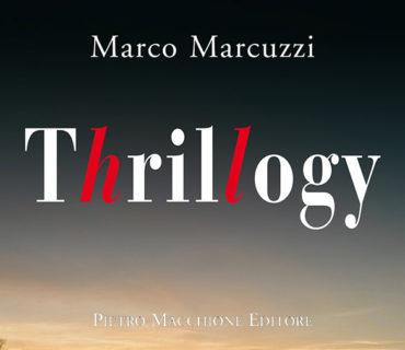 Thrillogy : noir sul lago Maggiore