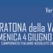 43a edizione della Maratona della Valle Intrasca