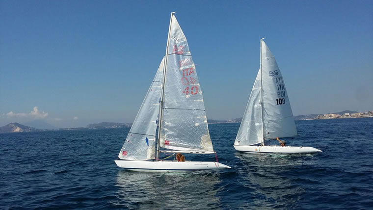 Vele sul Lago Maggiore