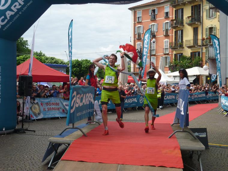Maratona della Valle Intrasca