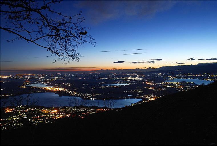 Varese provincia dei 7 laghi